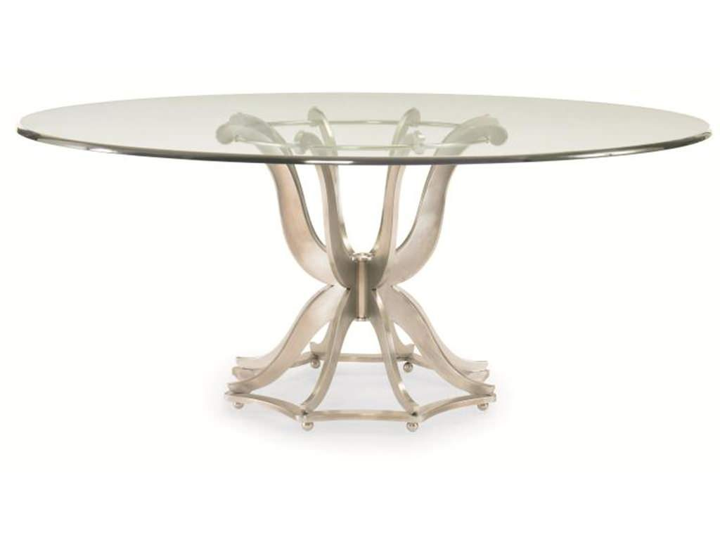 Ideas Of Dining Table Bases For Glass Tops Khandzoo Home Decor