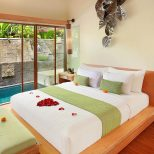 Ini Vie Villa Villa Luxury Romantic One Bedroom Private Pool Villa