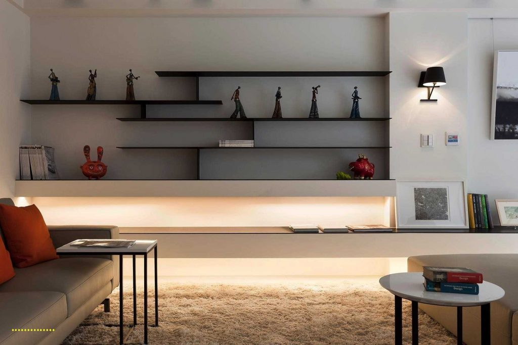 Inspirational Dining Room Wall Shelves Home Design