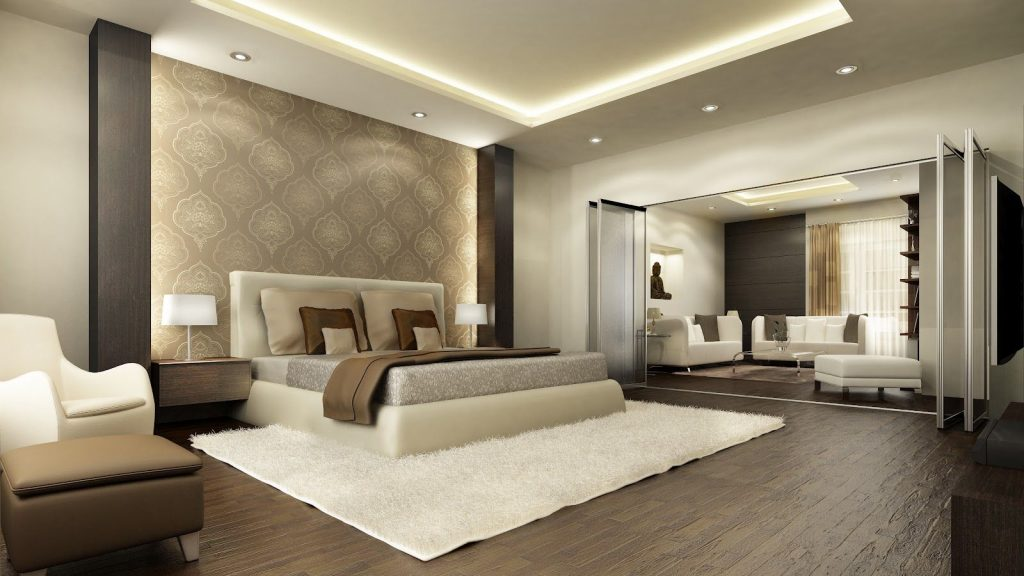 Interior Design Bedroom Ideas On A Budget Home Decore Style