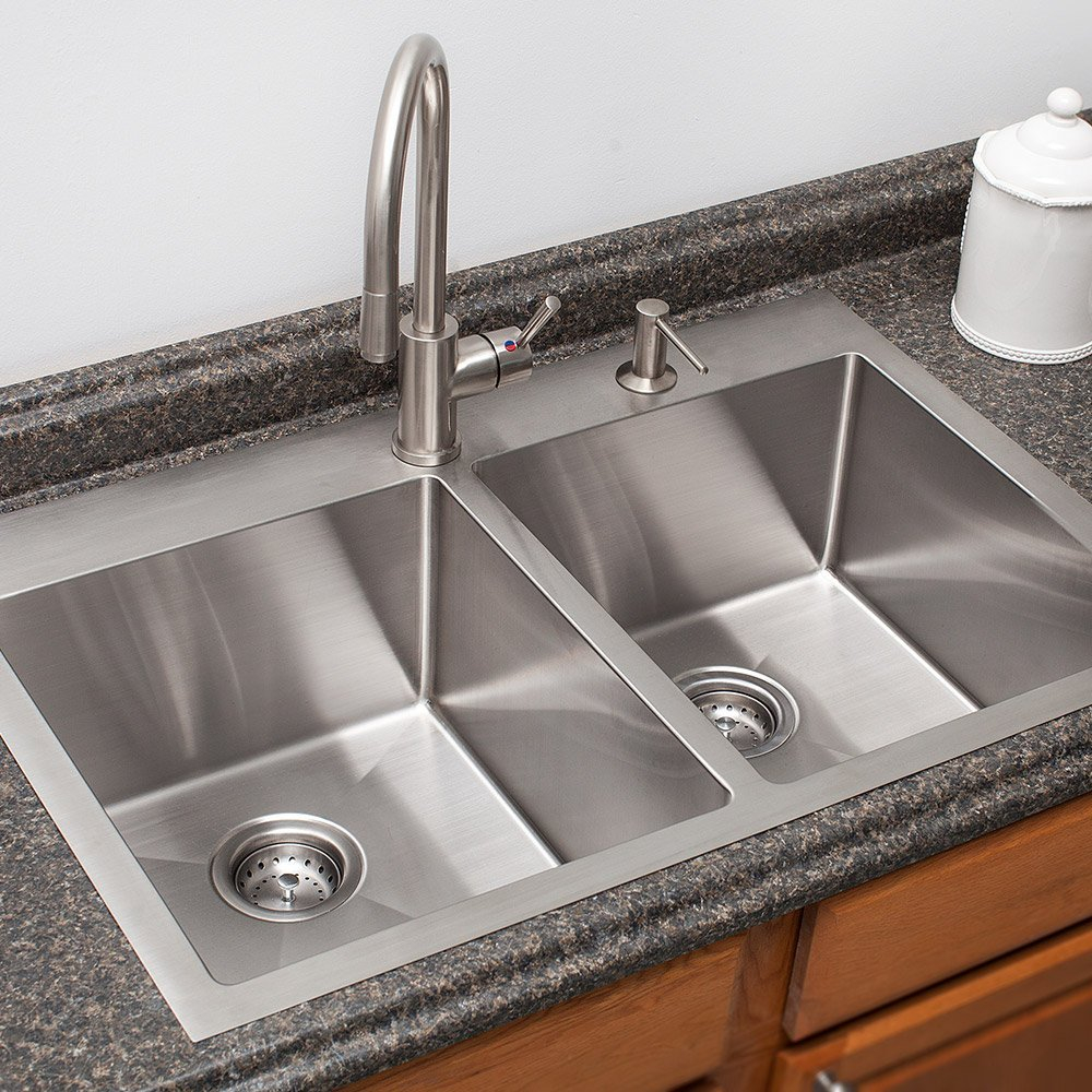 Interior Option Kitchen Sink Ideas Using Deep Kitchen Sink For Your