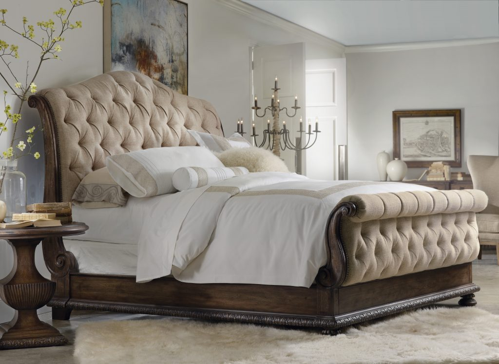 Introducing The Rhapsody Bedroom Furniture Collection