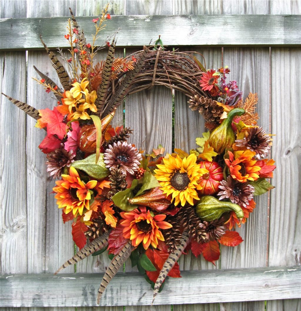 Irish Girls Wreaths Where The Difference Is In The Details Rustic