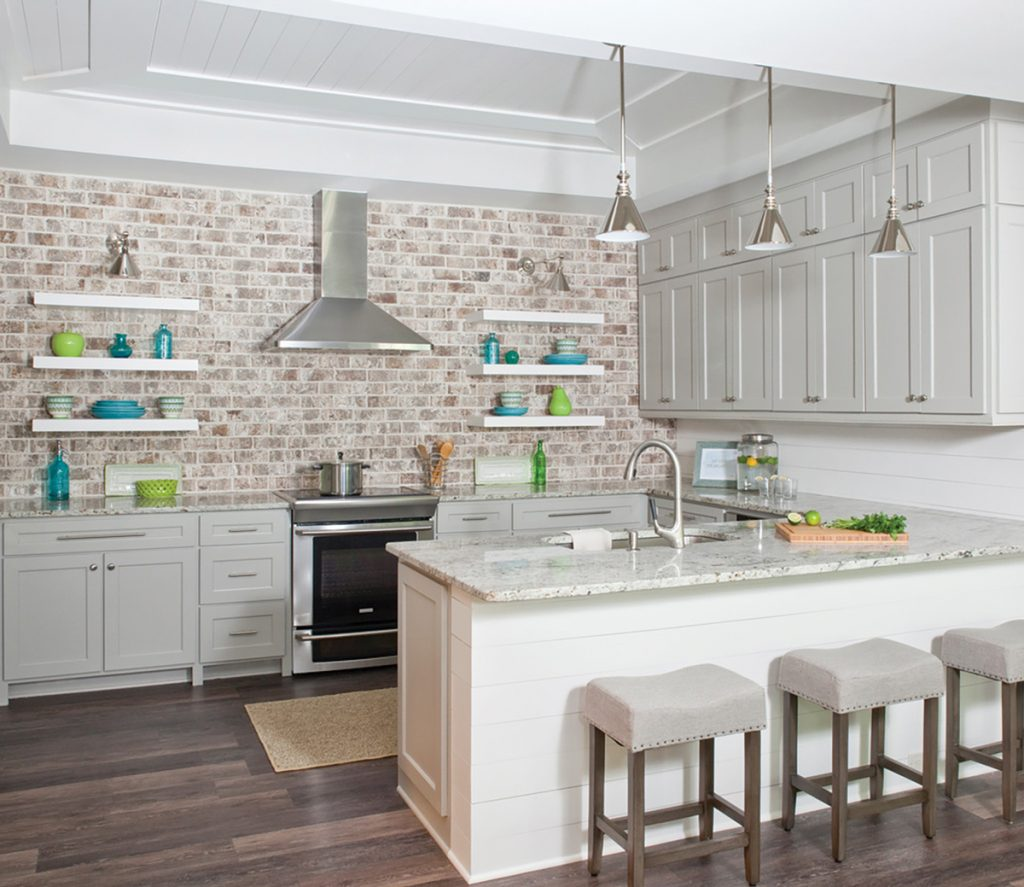 Kitchen Cabinets Or Open Shelving We Asked An Expert For The Pros
