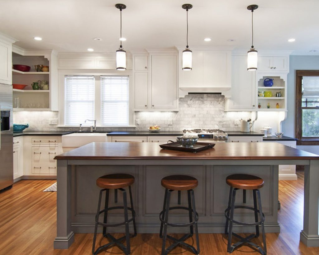 Kitchen Island Light Fixtures Ideas In Handy The Chocolate Home Ideas