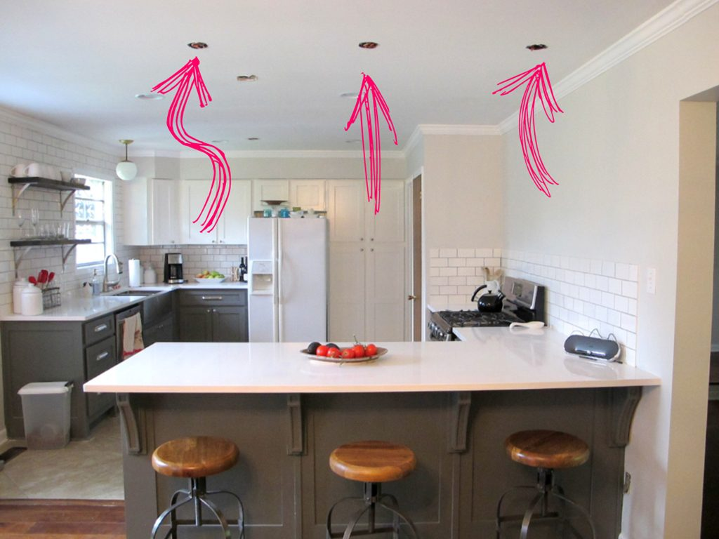 Kitchen Pendant Light Live The Home Life