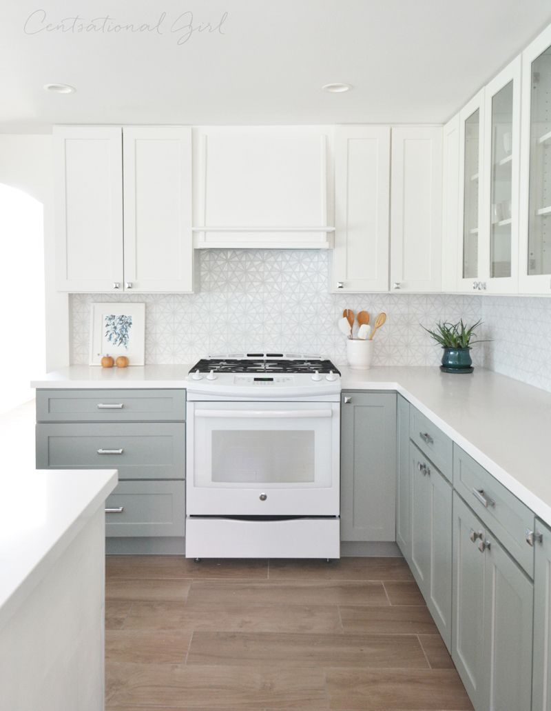 Kitchen Remodel Ikea Kitchen Pinterest White Kitchen