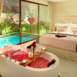 La Vie Villa Tropical Romantic One Bedroom Private Pool Villa In