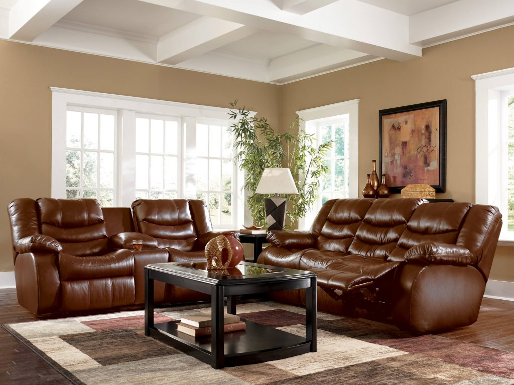Leather Furniture Ideas For Living Rooms Living Room Ideas
