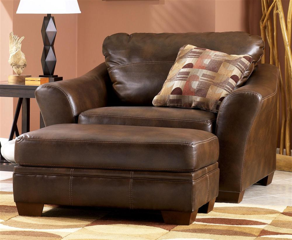 Leather Oversized Living Room Chair Amberyin Decors More Ideas