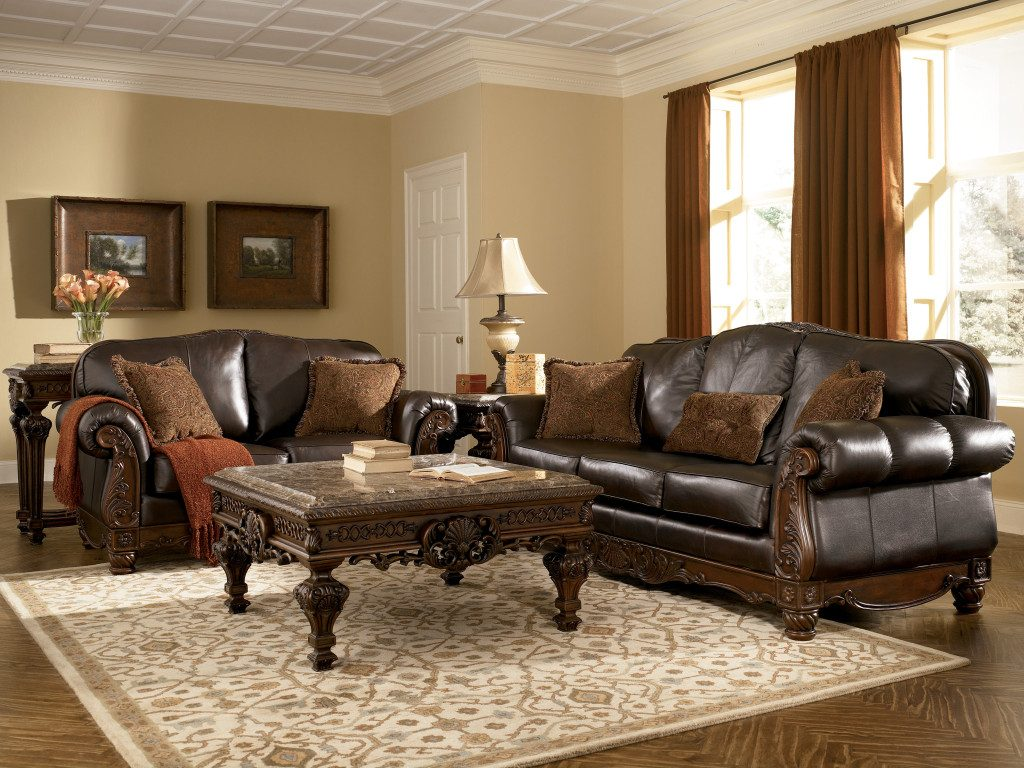 Living Room 2017 Most Affordable Leather Living Room Set Collection