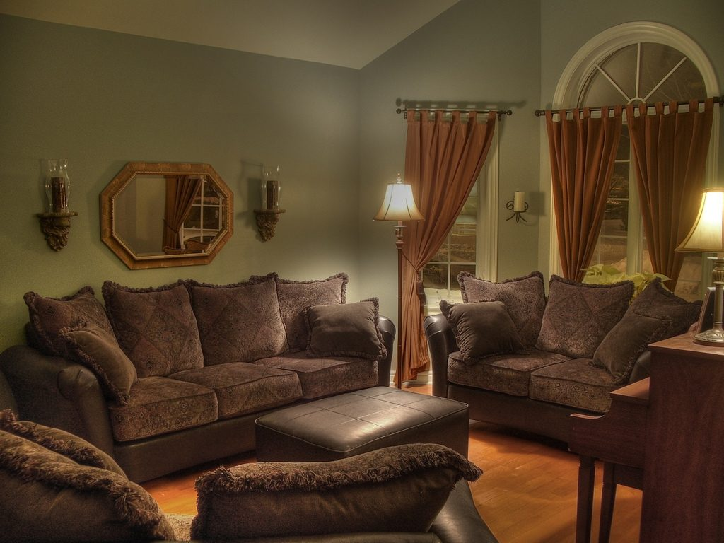 Living Room Color Ideas For Brown Furniture House Design
