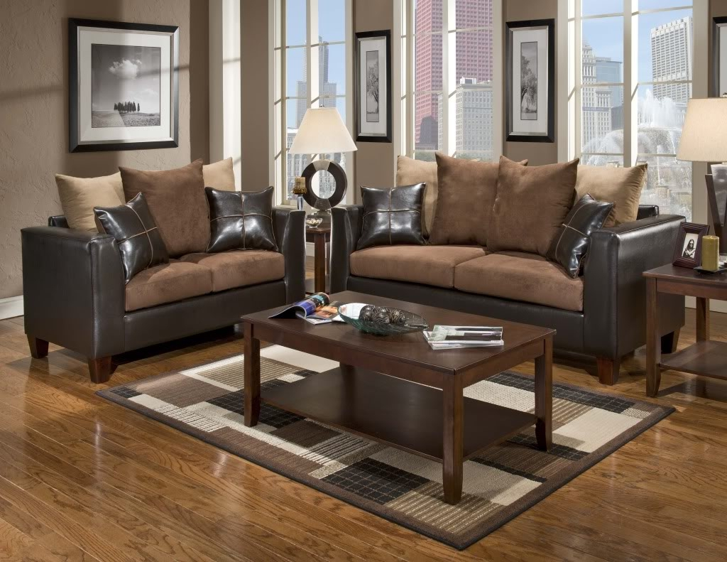 Living Room Colors With Brown Couch Ideas Brown Leather Living Room Layjao