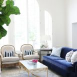 Living Room Makeover Ryan Park Project Home Chic Home Pinterest
