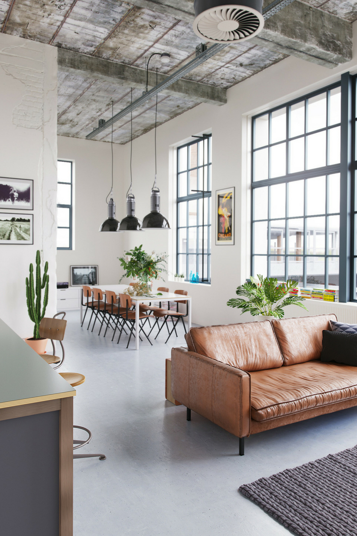 Loft Interior Design 6 Important Things To Consider Home