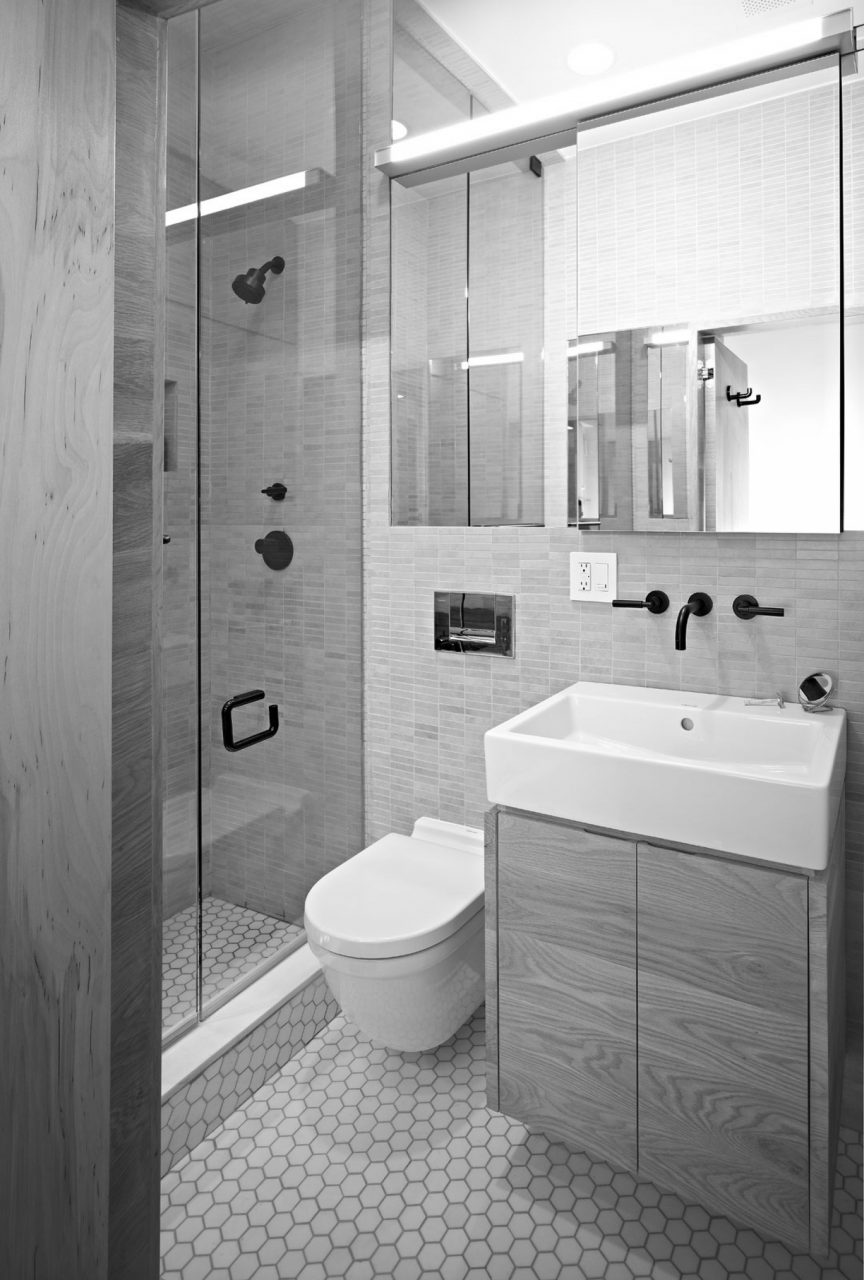 Lovely Maximizing Space In A Small Bathroom On Interior Decorating