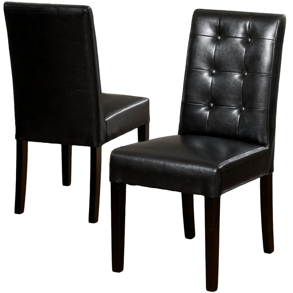 Lowe Ocean Leather Dining Chair Reviews Crate And Barrel With Black