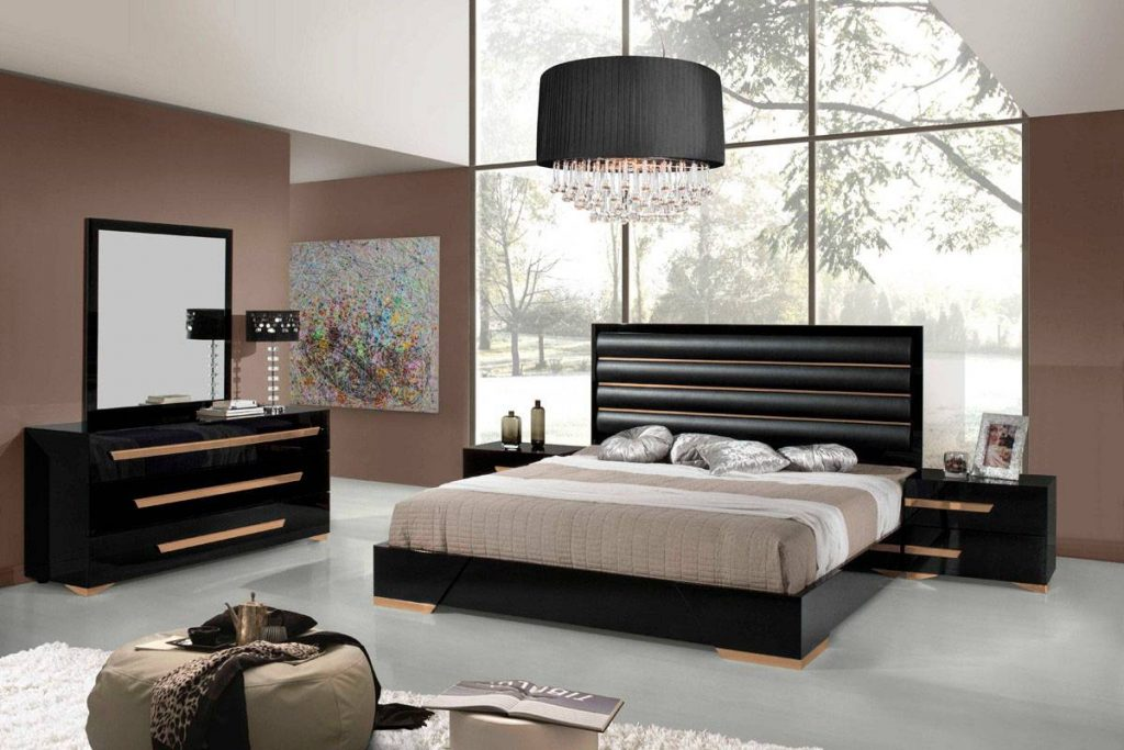 Made In Italy Quality Modern Contemporary Bedroom Designs Phoenix