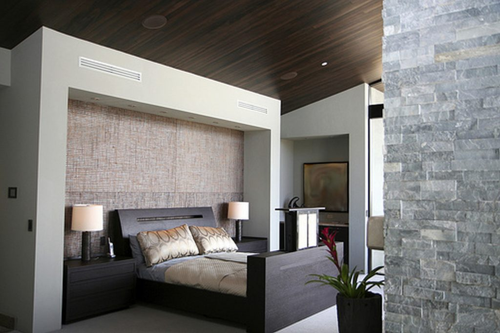 Marvelous Contemporary Master Bedroom Designs With Gorgeous Ideas