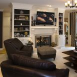 Masculine Living Room From Secrethistorian And Get Ideas How To