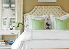 Southern Style Small Bedrooms