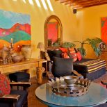 Mexican Inspired Living Room Ideas Living Room Ideas