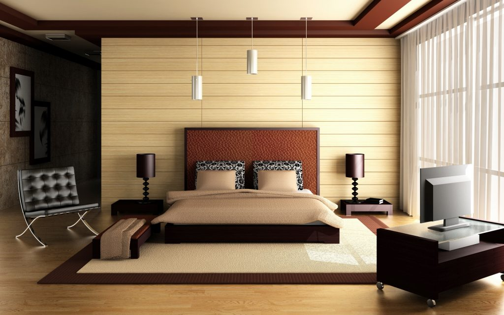 Modern And Gorgeous Bedroom Interior Design Decoration Channel