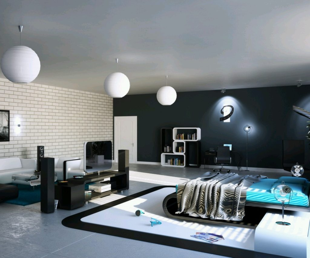 Modern Bedroom Ideas For Your Amazing Best Bedrooms Design Picture