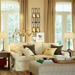 Modern Vintage Living Room Decorating Ideas
