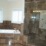 Natural Stone Bathroom Cool Ideas Tile Style Aricherlife Home