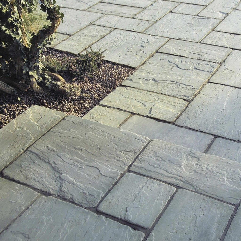Natural Stone Flooring Is Good For Outdoor Use Outdoor Patio
