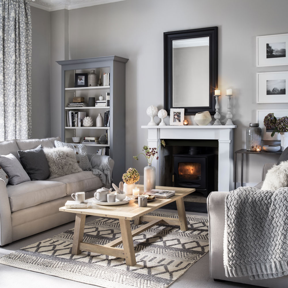 Neutral Living Room Ideas Neutral Living Rooms Neutral Colour Scheme