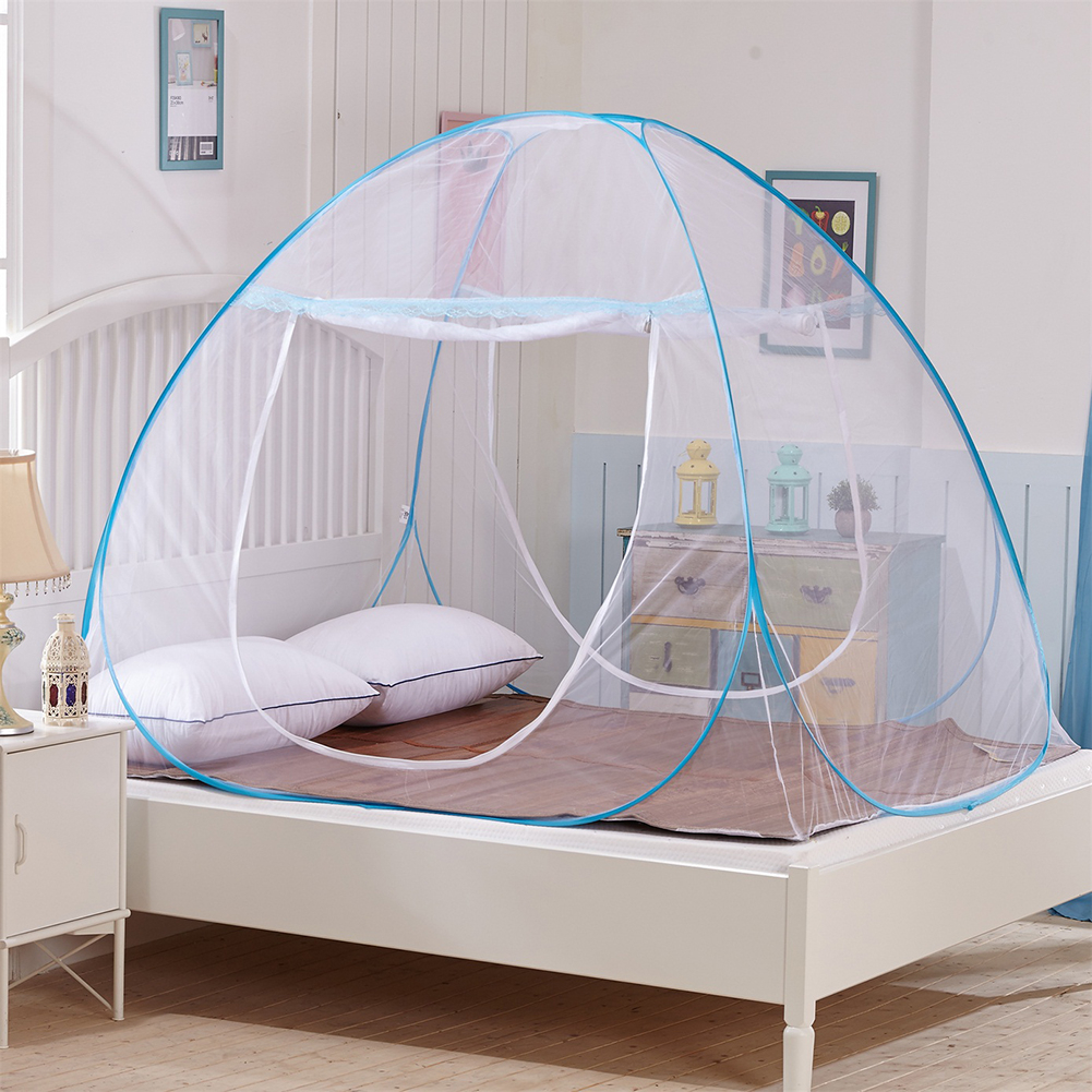 New Arrival Anti Mosquito Insect Chinese Mosquito Net China Bed