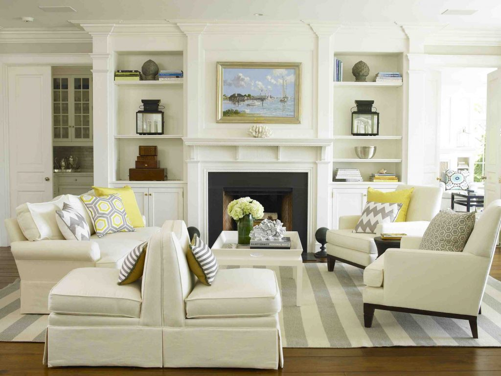 New England Decorating Style All Home Interior Ideas