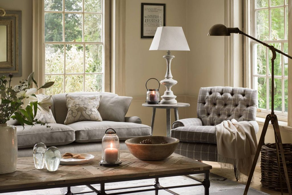 New England Interiors Furniture And Decoration Ideas House Garden