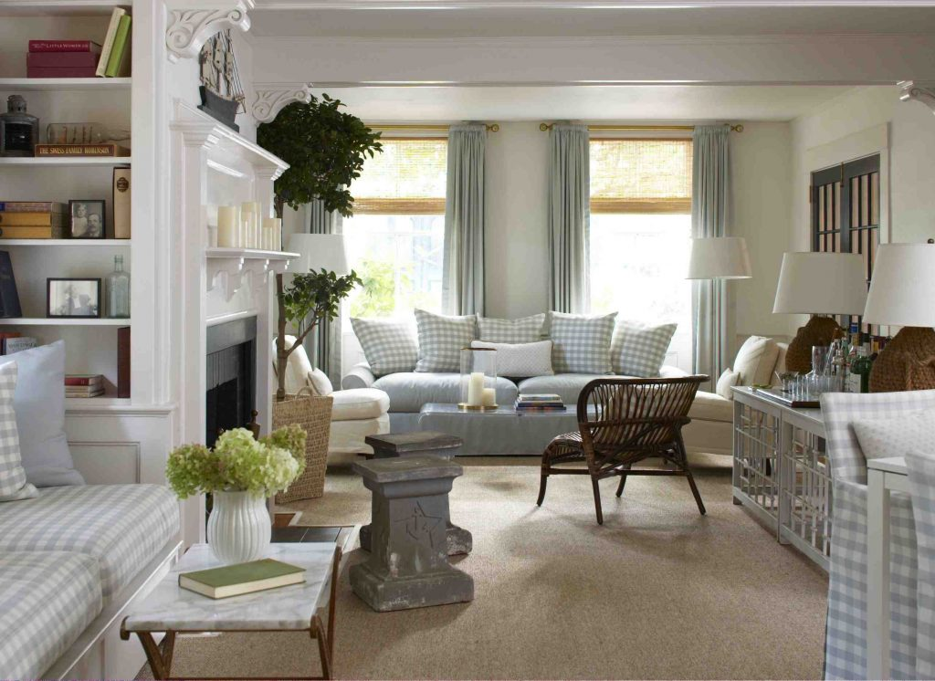 New England Style Living Room Design New Blog Wallpapers Home