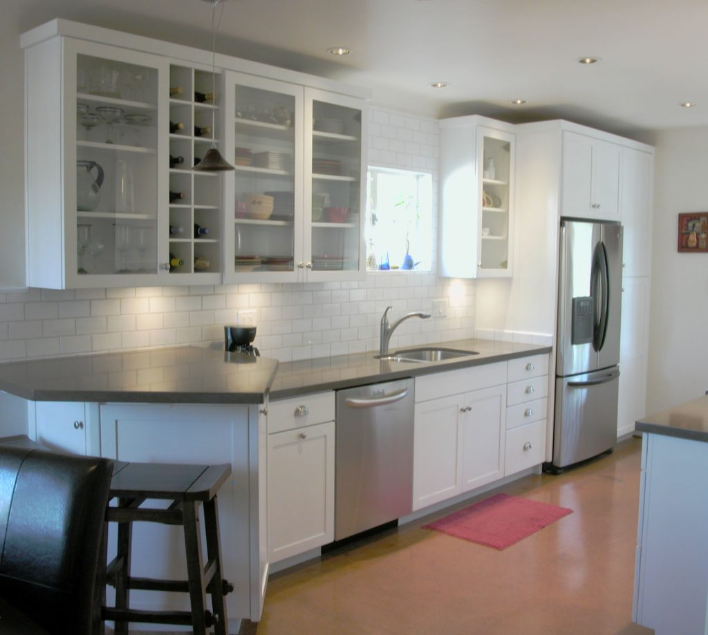 New Small Upper Kitchen Cabinets With Glass Doors Kitchenzo