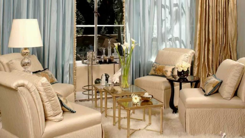 Old Hollywood Glamour Decor Modern 30 S Style Interior Design