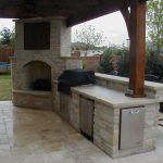 Outdoor Kitchens Fireplaces Patio