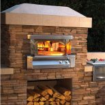 Outdoor Pizza Ovens Outdoor Kitchen Pizza Ovens The Outdoor Store