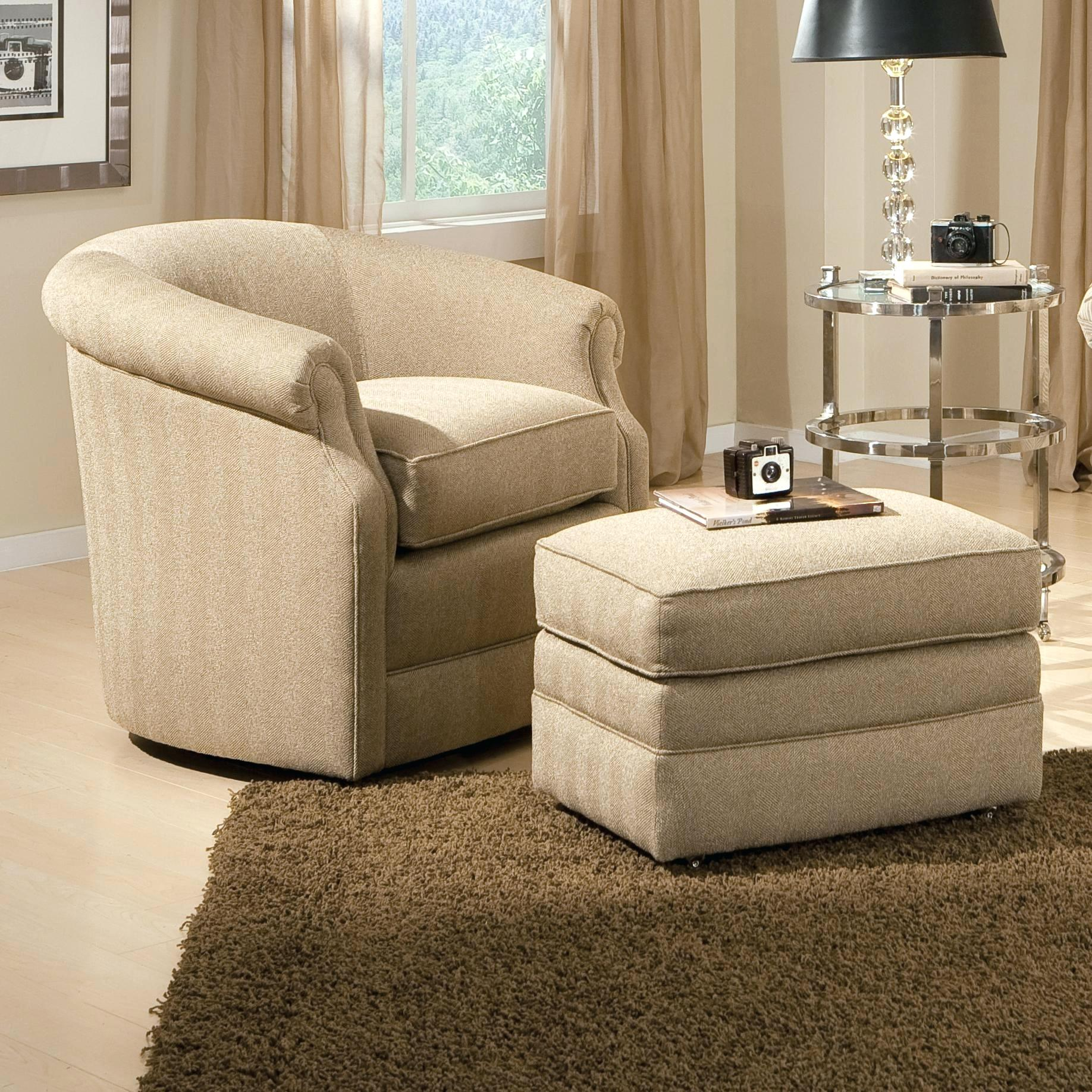 Image of: Oversized Living Room Chairs Round Oversized Living Room Chair Layjao