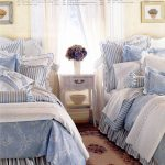 Cottage Style Bedroom Colors