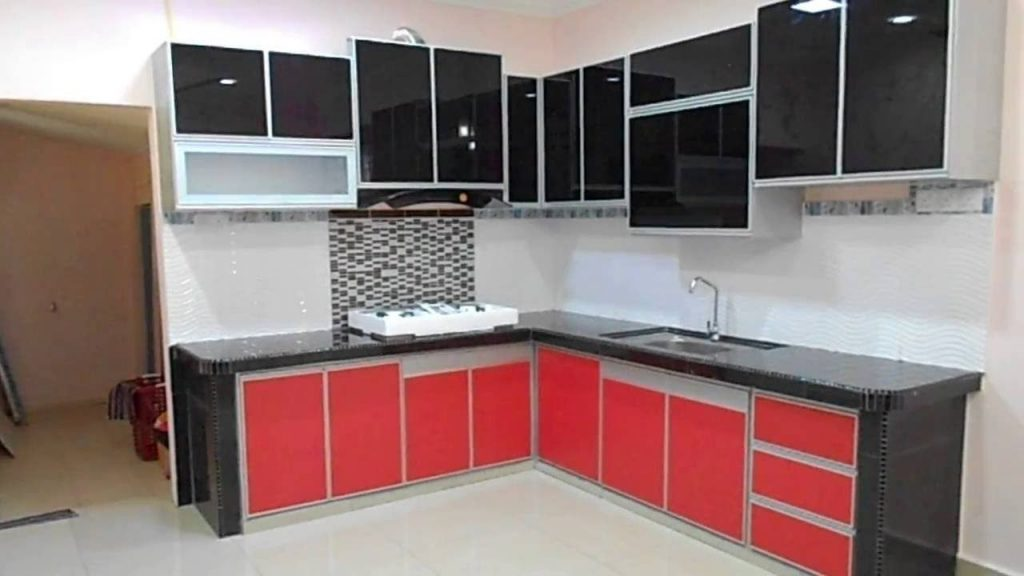 Pin Decor Solutions On Modular Kitchen Interior Designs