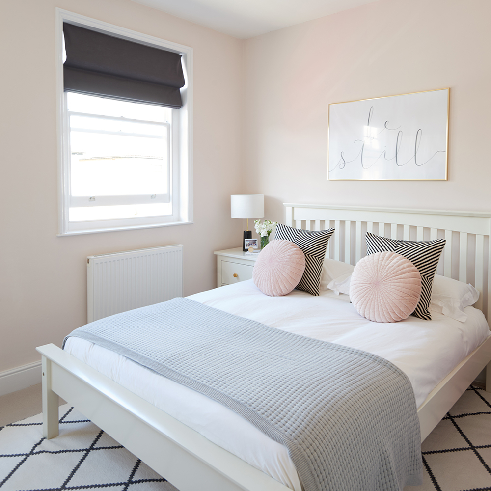 Pink Bedroom Ideas That Can Be Pretty And Peaceful Or Punchy And