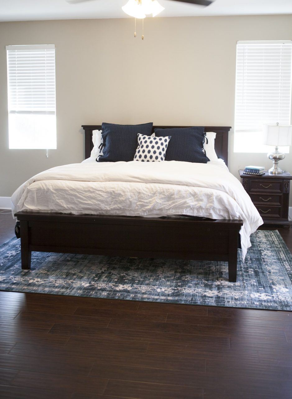 Pottery Barn Farmhouse Bed Pottery Barn Bed Rug From Overstock