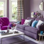 Purple Living Room Ideas More Room Ideas Living Room Decor