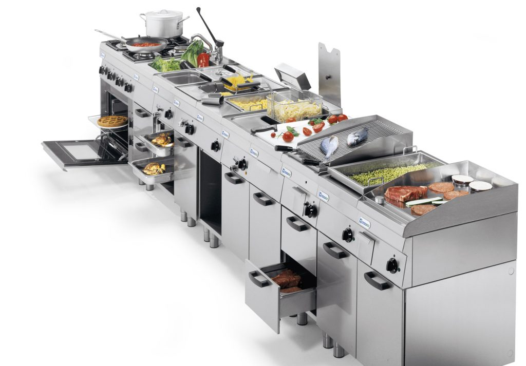 Restaurant Commercial Kitchen Equipment In Rochester Ny