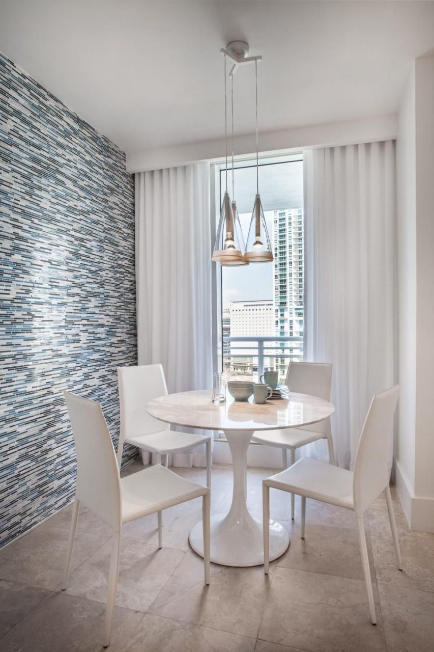 Rooms Viewer Dream Dining Room Pinterest Tile Accent Wall