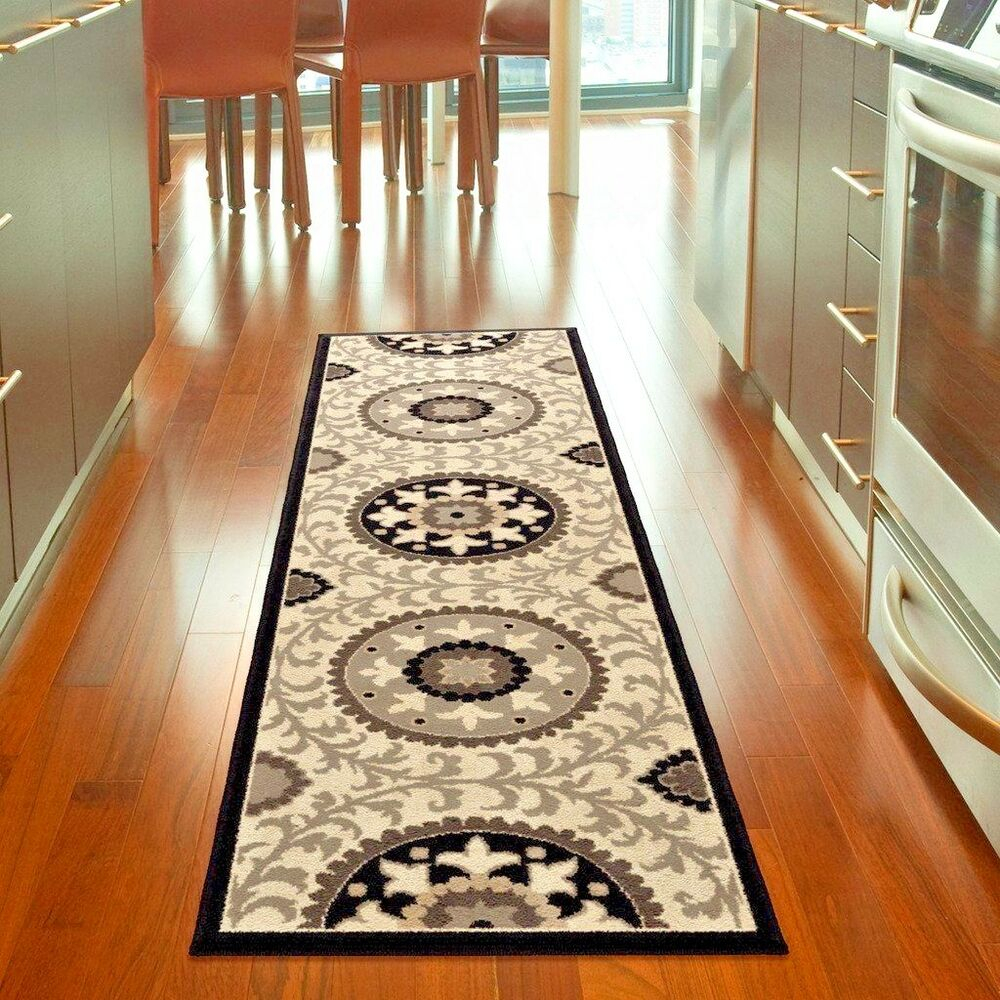 Runner Rugs Carpet Runners Area Rug Runners Hallway Modern Floral