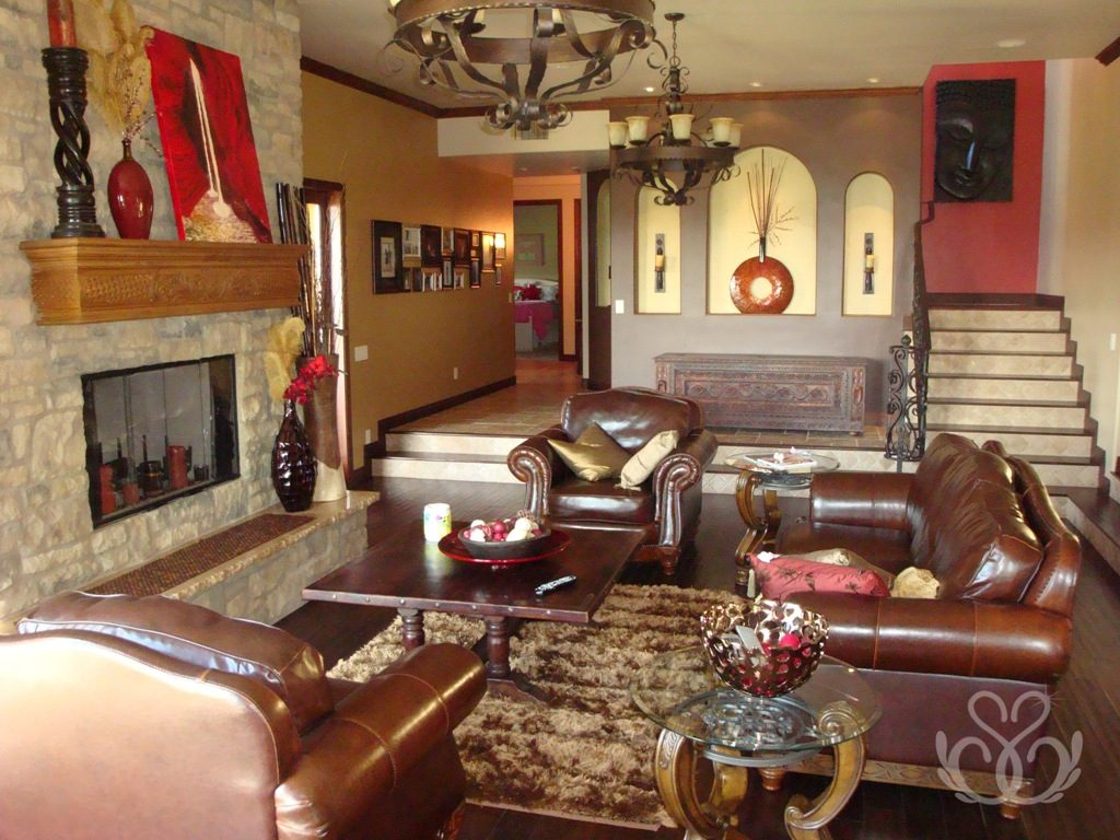 Rustic Country Living Room Design Tips Furniture Home Ideas Tierra